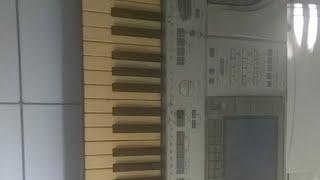 Cek hadware/kerusakan keyboard KN2400/2600