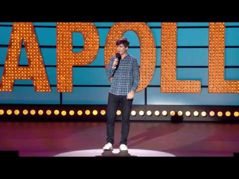 Ivo Graham Live at the Apollo