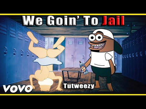 We Goin' To Jail (Music Video)[Prod by: OfficialMaas]
