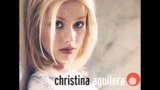 Christina Aguilera Blessed