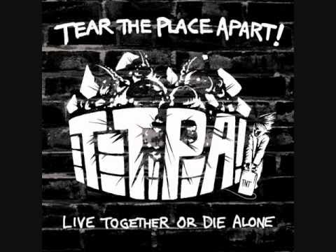 Tear The Place Apart! - Thanksgiving