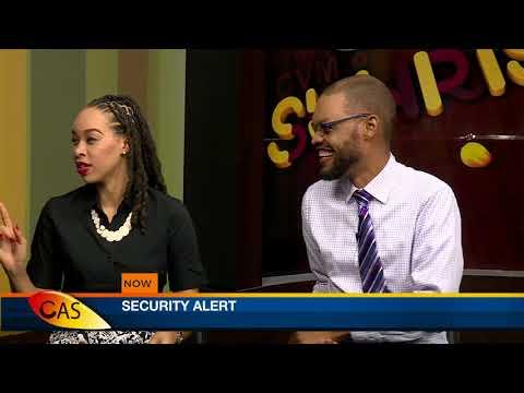 CVM AT SUNRISE - Security Alert JUL 23, 2018