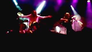 Angra - The Shadow Hunter (Live)