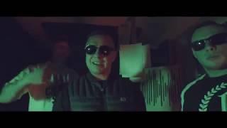 REST DIXON37 - SYF, STRES, ŁZY (FEAT. BONUS RPK , ARCZI SZAJKA) - Video wersja ocenzurowana