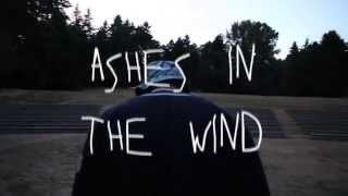 Malcolm Rebel - Ashes in the Wind (OFFICIAL VIDEO)