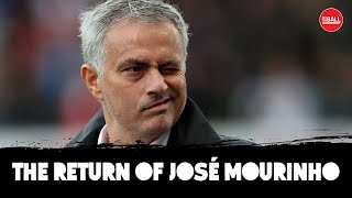 Miguel Delaney | Mourinho's return to management | A fresh approach | The Football Show