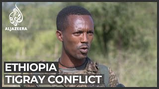 Tigray conflict: Ethiopian gov't threatens attack on Mekelle