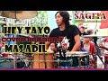 HEY TAYO COVER KENDANG Mas Adil VERSI JANDHUT Live BDI Kediri