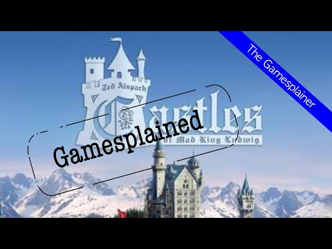 Castles Of Mad King Ludwig Gamesplained - Follow Up