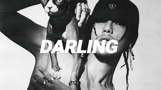 DARLING (feat. Crush)