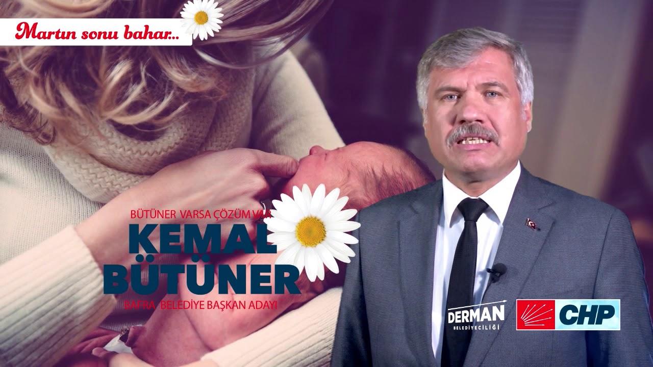 Kemal Bütüner: Kadın dinlenme ve çocuk bakım merkezi
