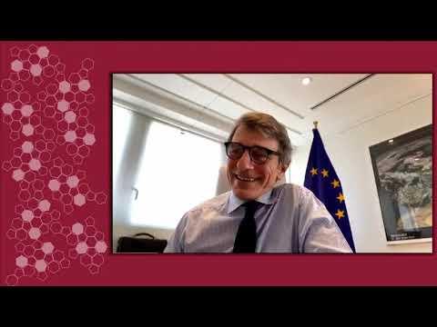 SOER 2020 - Lo stato dell'ambiente in Europa e in Italia