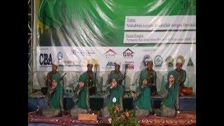 Juara 3 Festival Al Banjari 2015 - Bi Maulidil Hadi - ZEROFAZA