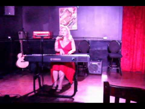 Heather Thornton - Way Back Home - Uptown Arts Bar