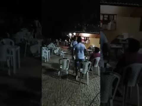 Briga em Baraúna RN 2018
