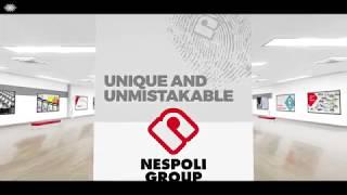 Innovationsführer für Malerwerkzeug – die Nespoli Group