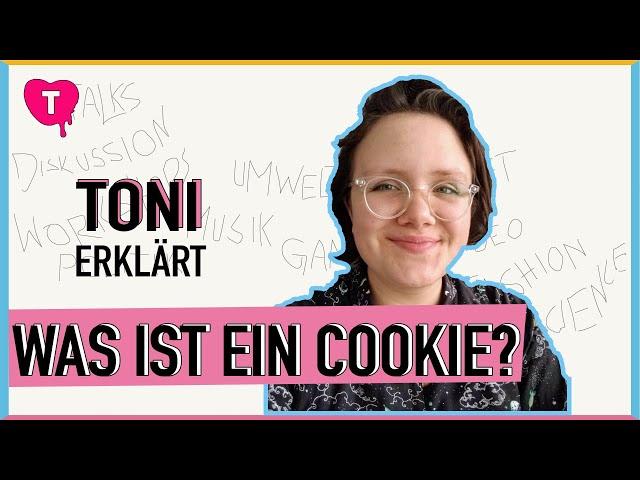 Vorschaubild zur Session 'Was ist ein Cookie?'