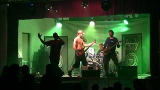 Video Sestřih AMY   Gorilla Fest 29.4. ´17