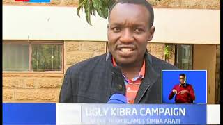 Ugly Kibra Campaigns: Mariga campaign team attacked in Kibra