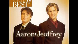 Aaron Jeoffrey - We All Need