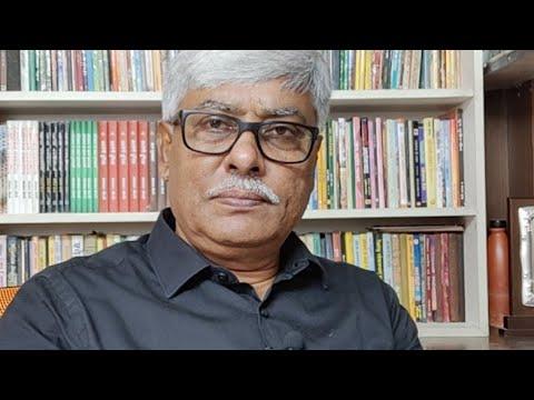 फूट फूटकर क्यों रो पड़ा उद्धव ठाकरे सरकार का एक मेडीकल अफसर । Omkar Chaudhary