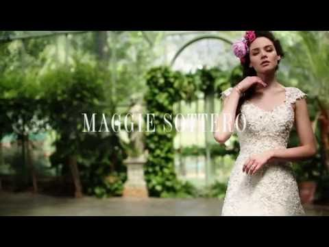 Maggie Sottero 6MG173 Ladonna