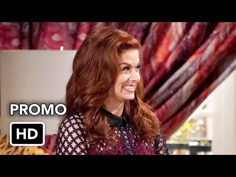 Will & Grace 9.05 (Preview)