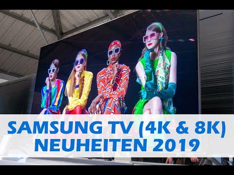 SAMSUNG Q60R, Q70R, Q80R, Q85R, Q90R & Q950R  || 8K & 4K QLED TVsf