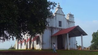Three Kings Church, Goa