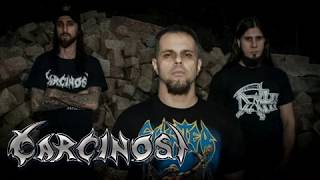 Carcinosi - Deceived