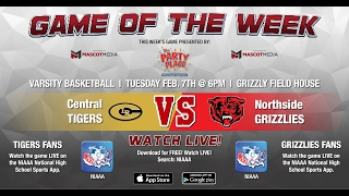 GOTW: BBKB - LR Central at Northside 02-07-17