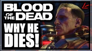 Blood of the Dead Easter Egg Ending Cutscene EXPLAINED! (Black Ops 4 Zombies Easter Egg Ending)