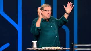 Daring Faith: Daring To Wait On God with Rick Warren
