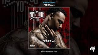 Moneybagg Yo - Mind Frame [Federal 3]