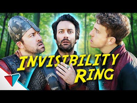 Prsten neviditelnosti