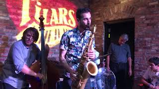 Softly as in a Morning Sunrise - Live at Pilars Martini - feat Chad Lefkowitz Brown
