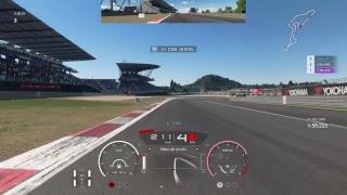 PS4 GT SPORT FIA INTERNATIONAL CHAMPIONSHIP - EXHIBICIÓN FUERA DE TEMPORADA - MANUFACTURE SERIES # 1