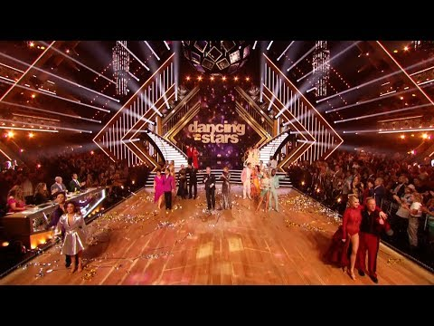 Dancing with the Stars - Week 4 Opening Dance Number | LIVE 10-7-19