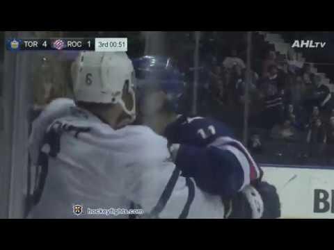 Kevin Porter vs. Steven Oleksy