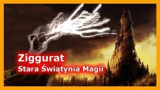 Ziggurat – Stara Świątynia Magii