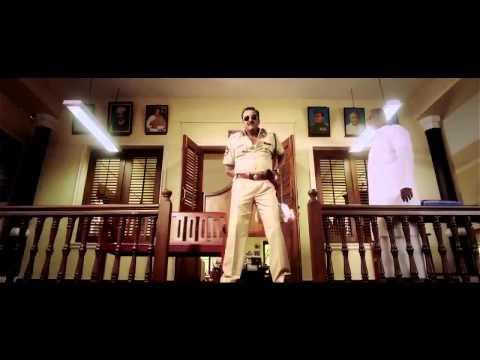 Policegiri Official Trailer Sanjay Dutt 720p HD by vikas choudhary