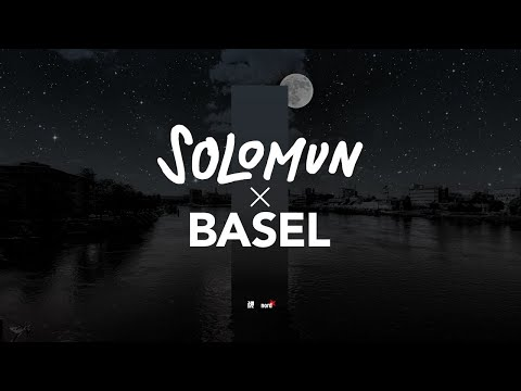 Solomun live from Nordstern in Basel