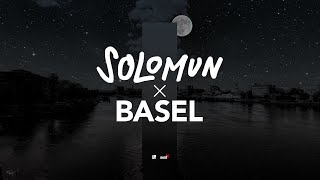 <span>Solomun</span> - Live Stream z Bazylei, 4 lipca 2020