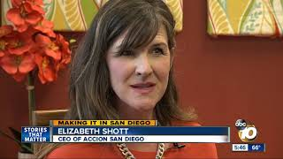 San Diego nonprofit helping entrepreneurs launch business dreams