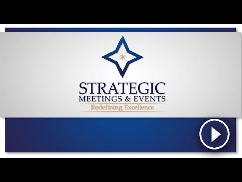Who We Are - Strategic Meetings & Events