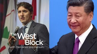 Canada-China relations are colder than in decades, expert says