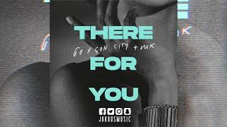 Gorgon City & MK   There For You (J Bruus Remix)