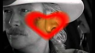 "Alan Jackson  -  ""I Don't Need The Booze"""
