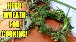 3 Tips For HERBS ~ DRYING - COOKING - TEA
