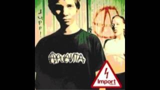 Apulanta - Hours (2002)